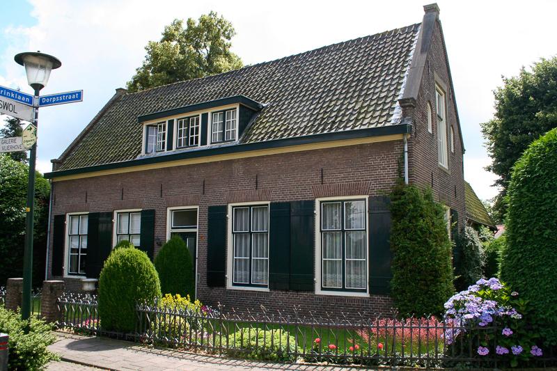 Dorpsstraat 14 - Onbekend