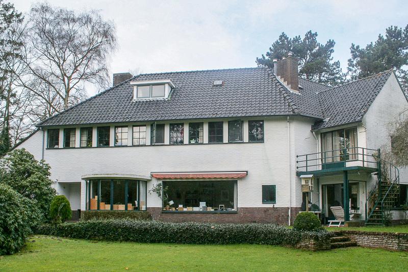 Torenlaan 23a - Van den Berg